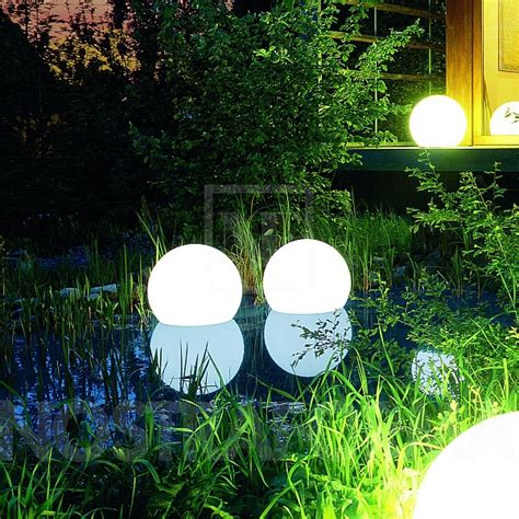 Led Outdoor Landscape Lighting 10 Garden Amp Outdoor Lamps To Light Your Patio