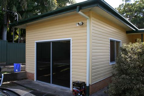 Cost Paint Exterior House - cladding caboolture