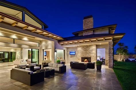 Huge Luxury Homes outstanding designs of spanish style homes designoursign
