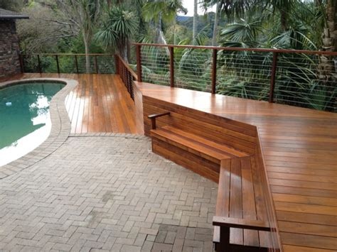 outdoor furniture northern beaches builder