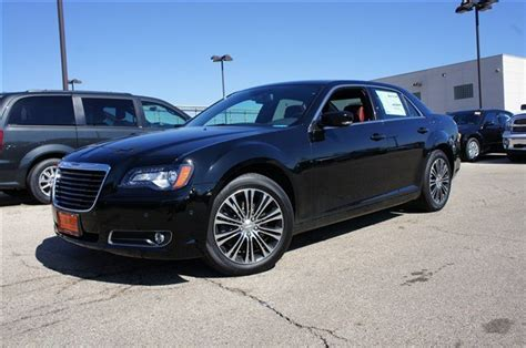 V8 Chrysler 300 by View Of Chrysler 300 S V8 Photos Features And