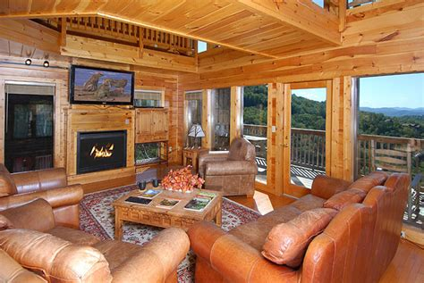 sevierville vacation rentals cabin the last resort