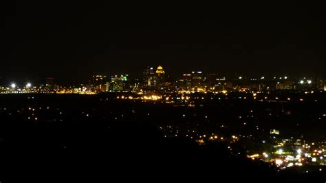 panoramio photo of view of louisville ky from floyds