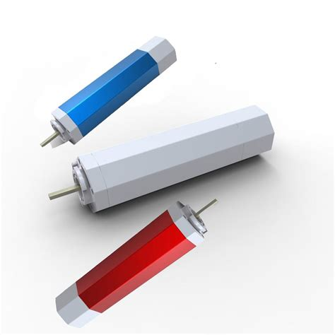 drapery motors dc tubular motor for electric curtain and roller blind