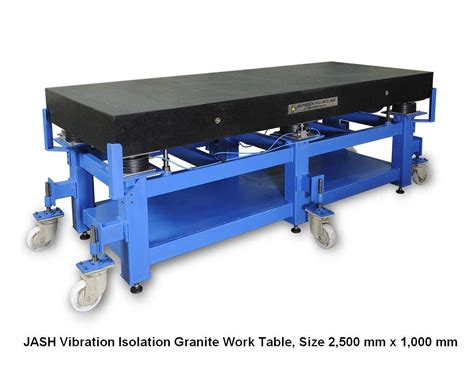 vibration isolation table vibration isolation tables anti vibration tables platforms