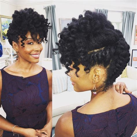 natural hair after five styles pinterest akualovely pinteres
