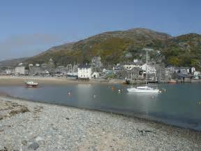 photos of barmouth in west wales