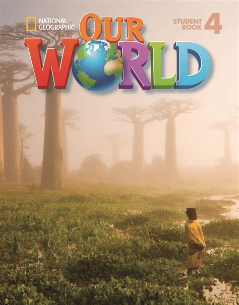 World Student Book 3 our world coursebook student book with cd rom book 6 by dr joann crandall and dr joan