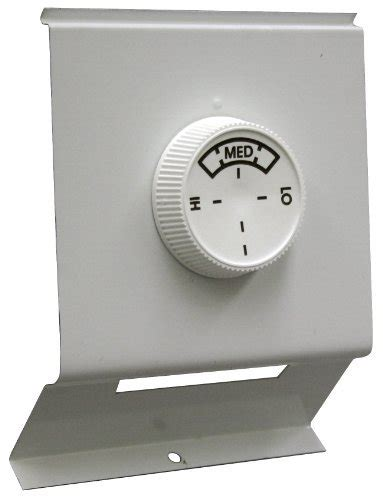 single pole electric heat thermostat fahrenheat fta1a single pole built in thermostat for