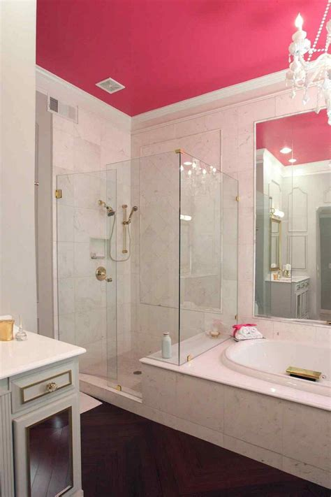 Small Colored Lakban Warna minimalist bathroom design tips architecturein