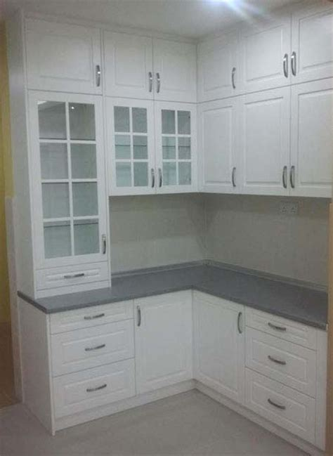 l shaped cabinets kitchen cabinets l shaped interior beauty
