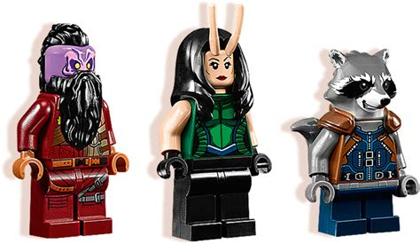 Lego 76079 Marvel Heroes Ravager Attack Guardians Of The Galaxy lego 174 heroes marvel guardians of the galaxy