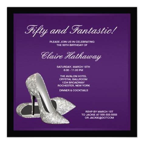 st birthday invitation epic purple party invitations invitation
