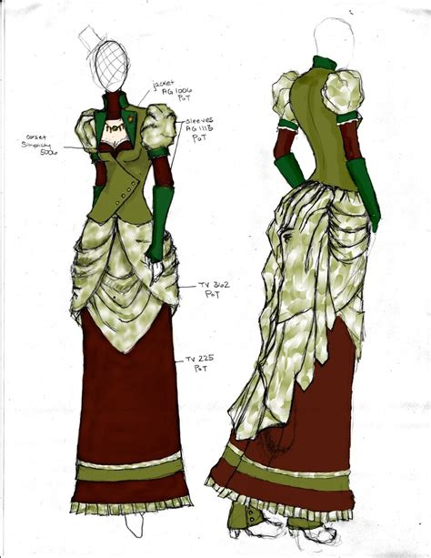 design victorian dress 1000 images about steunk fashion ii on pinterest