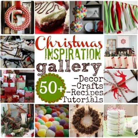 christmas crafts and recipes inspiration gallery decor crafts recipes tutorials