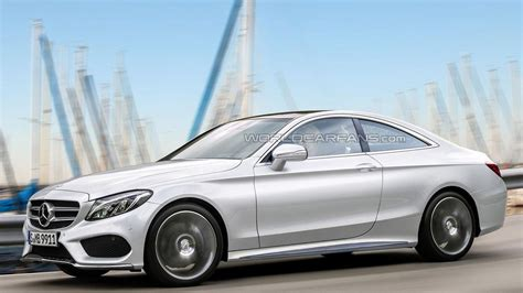 mercedes classes order mercedes c class coupe allegedly going up for order