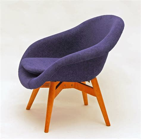 Shell Armchair by Retrofactory Shell Armchair Vi