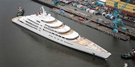 expensive yacht purchases   time business insider