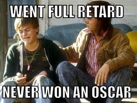 Funny Oscar Memes - 14 funniest leonardo dicaprio oscar memes desimartini