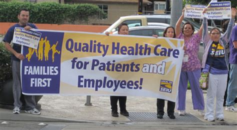 Northeast Valley Health Corp Detox by Northeast Valley Health Workers Stand Up For Family Health