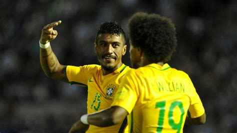how paulinho went from tottenham reject to reported how paulinho went from tottenham reject to reported