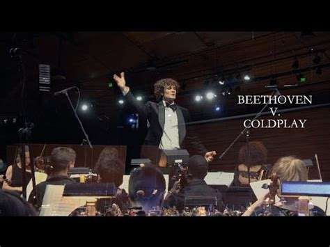 coldplay reddit orchestra performs coldplay mashed up with beethoven