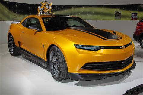 Termos 3d Transfomers Buble Bee ficheiro chevrolet camaro concept 2014 27 jpg