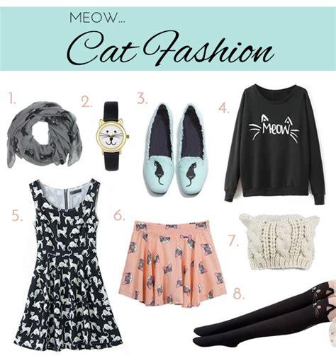 cat fashion the look cat fashion phan phan