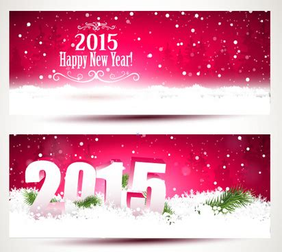 happy new year 2015 banner golden 2015 happy new year with sparking spot lights