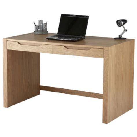 Oak Desks For Home Office Butler Home Office Desk Oak Finish Staples 174