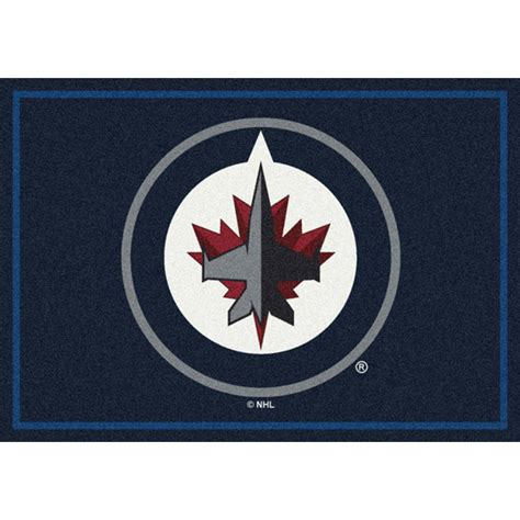 Area Rugs Winnipeg Winnipeg Jets Area Rug Nhl Winnipeg Jets Area Rugs