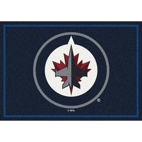 Winnipeg Area Rugs Winnipeg Jets Area Rug Nhl Winnipeg Jets Area Rugs