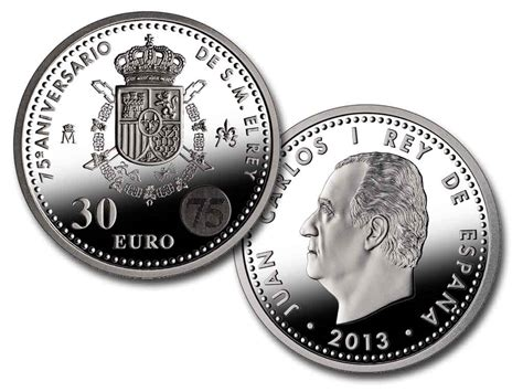 2266159232 dom juan a euros monedas plata