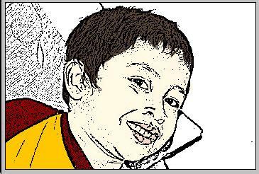 tutorial photoshop edit foto jadi kartun cara edit foto menjadi kartun dengan photoshop success 100