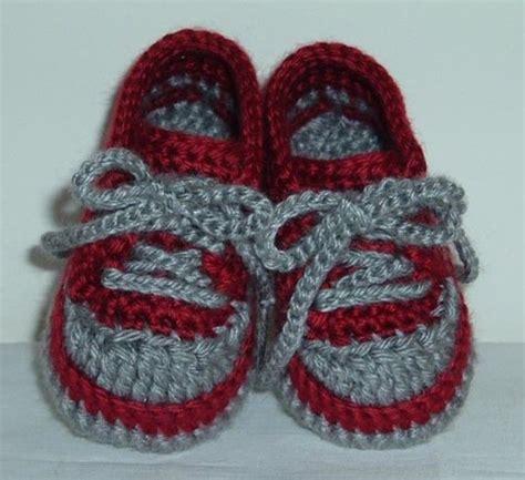 baseball pattern high heels baby baseball tennis shoes crochet for little girls