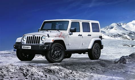 jeep backcountry white jeep wrangler backcountry m 225 s todoterreno