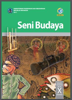 Rpp Kls 9 Seni Budaya Revisi 2017 buku seni budaya kelas 10 11 12 kurikulum 2013 revisi 2017 rpp kurikulum 2013 sma revisi 2017