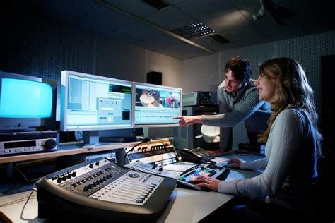 Lebenslauf Mediengestalter Bild Und Ton Berufsdetails F 252 R Mediengestalter In Bild Und Ton
