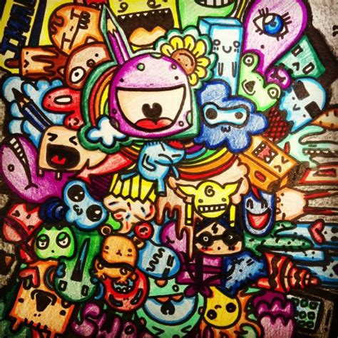 wallpaper graffiti lucu swag doodle ii by myrt shinee on deviantart