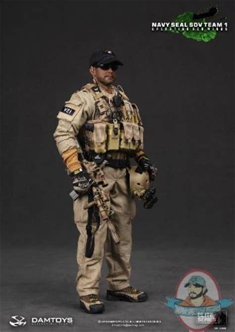 seal team 6 bobblehead 1 6 scale navy seal sdv team1 operation wings figure