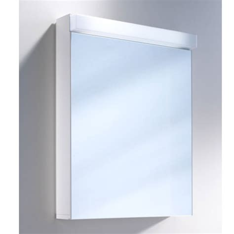 schneider mirrored bathroom cabinet schneider lowline 500mm 1 door mirror cabinet with