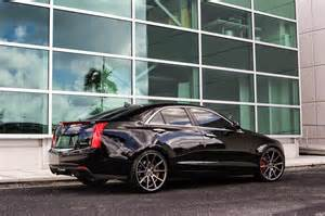 Cadillac Ats Custom Wheels Cadillac Ats With Rims 2016 Car Release Date