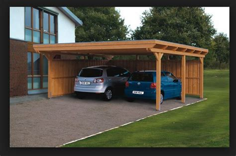 Two Car Carport Plans by 25 Best Carport Images By Michael On