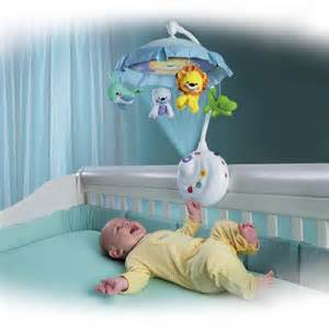fisher price 2 in 1 projection crib mobile precious