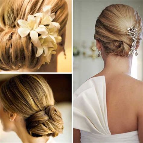 wedding day buns wedding hair beauty photos by bridal inspiration tuesdays top 10 wedding hairstyles with