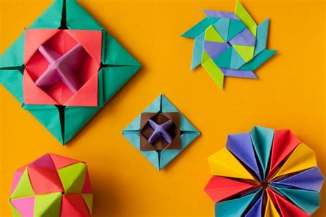How To Make Craft Things With Paper - ethan s crafts cool stuff with astrobrights