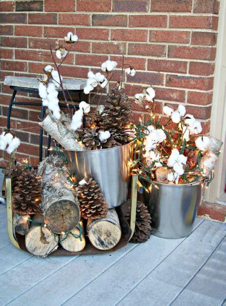 winter porch decorating ideas 85 festive winter decorating ideas shutterfly