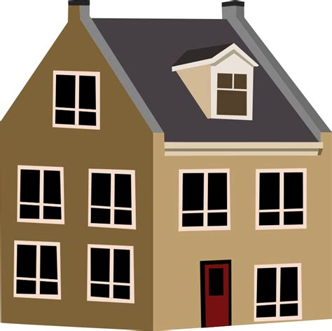 simple house png hd transparent simple house hdpng images