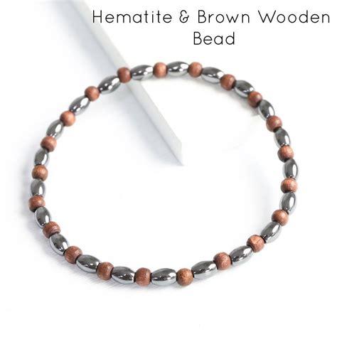 handmade bead bracelets handmade s beaded bracelet by