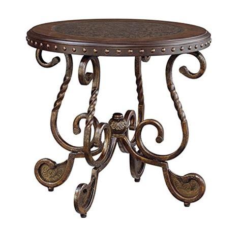 Signature Design By Ashley T382 6 Ashley Furniture Rafferty Sofa Table